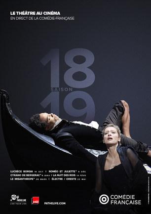 Comedie Francaise Calendrier.Theatre Le Misanthrope Au Cinema Tectap